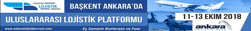 3. Uluslararası Lojistik Platformu