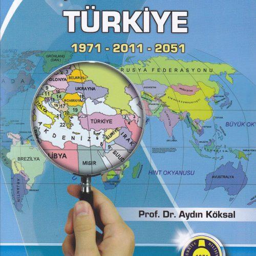 BİLİŞİM DEVRİMİNDE TÜRKİYE Prof. Dr. Aydın Köksal