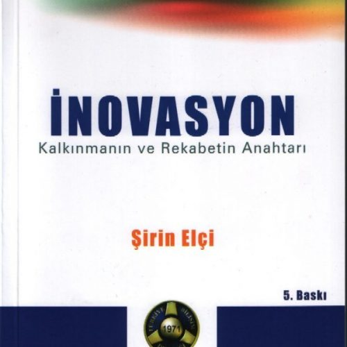 İNOVASYON ŞİRİN ELÇİ