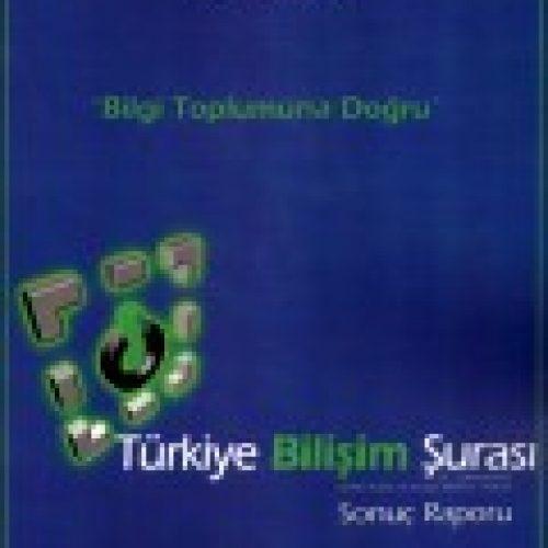 TÜRKİYE BİLİŞİM ŞURASI 2002