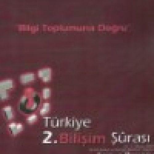 TÜRKİYE BİLİŞİM ŞURASI 2004