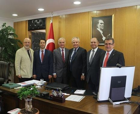 Galip_Zerey_Ziyareti