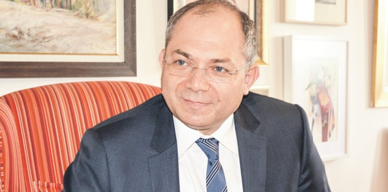 """TBD Başkanı İlker Tabak Dünya gazetesinden Hüseyin Gökçe'nin """"Ankara Sohbeti"""" adlı köşesinde yer aldı."""