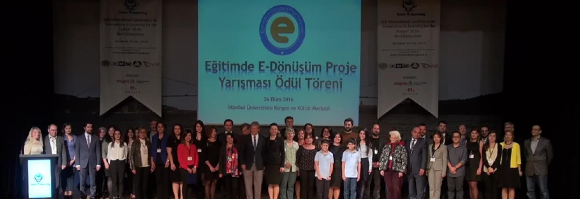 Future Learning 2016 Konferansı İstanbul Üniversitesi'nde Başarıyla Gerçekleştirildi!