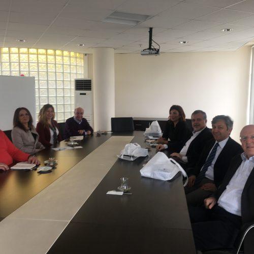 TBD Ankara Şubesi'nin Atılım Üniversitesi ile Ortak Çalışmaları