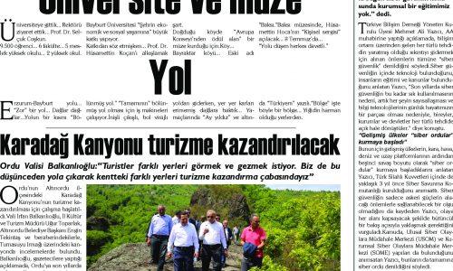 Türkiye'de 10 Bine Yakın Siber Güvenlik Uzmanı Açığı Var – Bayburt Sıla