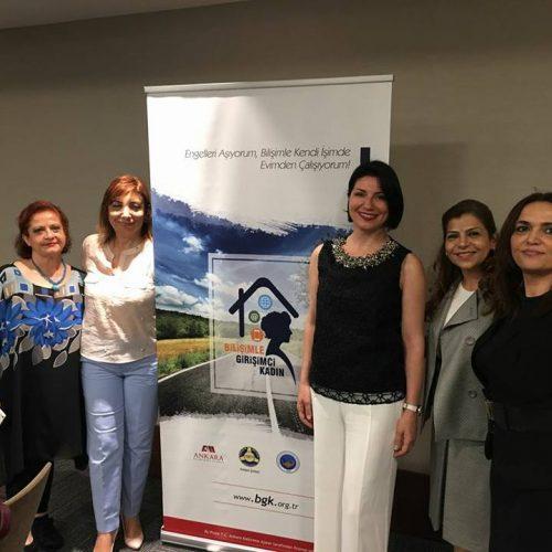 BGK 14 Haziran 2017 Tanıtım ve Eğitim Toplantısı