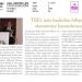 Bilişimle Girişimci Kadın Projesi Basından Yansıyan Haberler