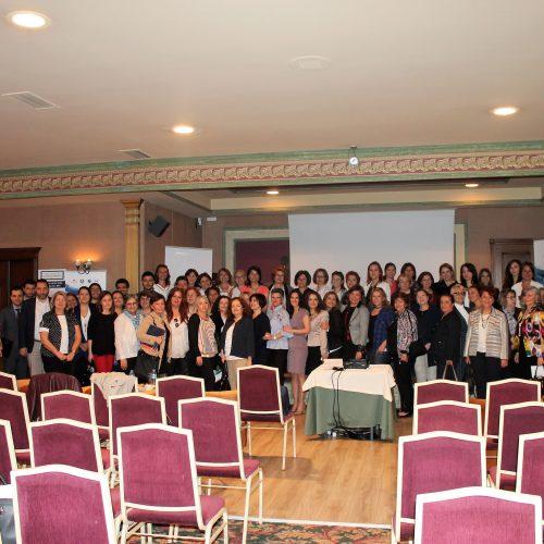 Bilişimle Girişimci Kadın Proje Tanıtım Toplantısı 05.05.2017