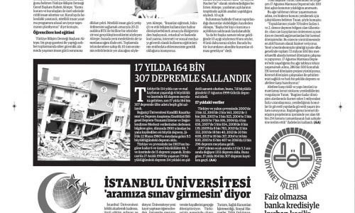 Türkiye 20 Bin Kişilik Yeni Ordu Kuruyor – GAZETE HARBİ