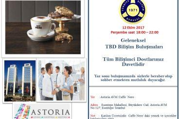 TBD Buluşma_Caffe Nero