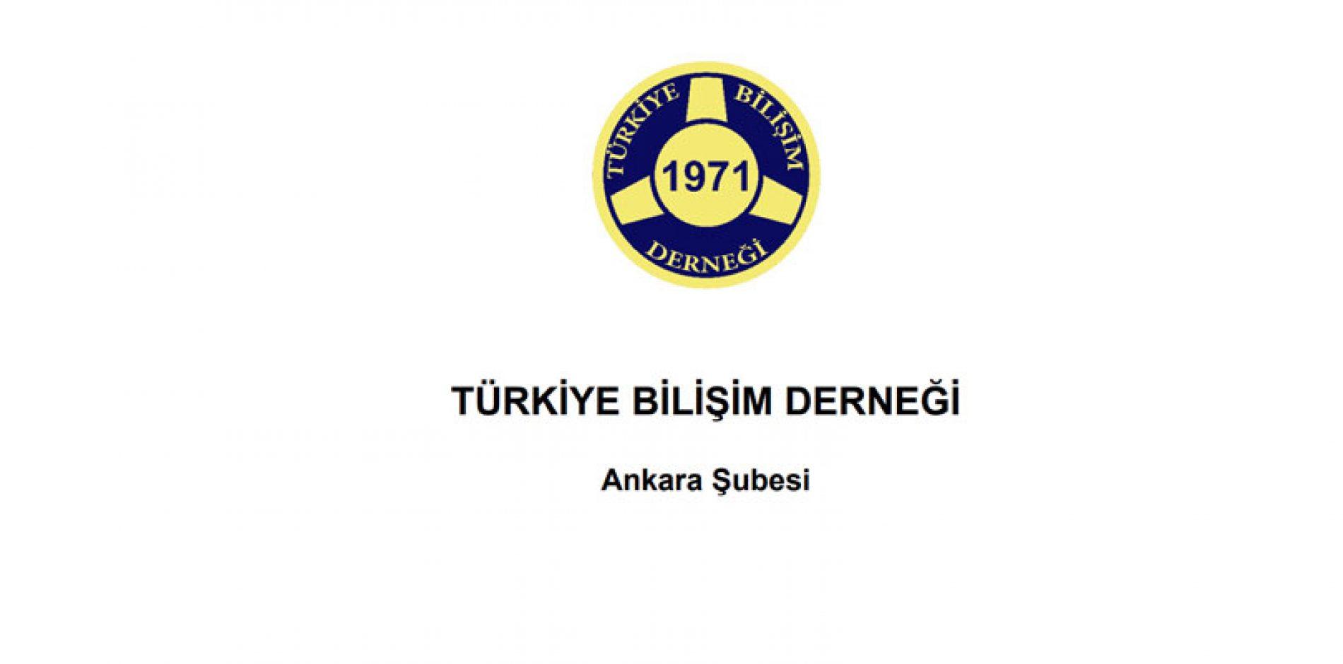 TBD Ankara Şubesi 2019-2021 7. Dönem Çalışma Dönemi Faaliyet Raporu