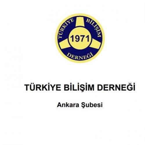 TBD Ankara Şubesi 2017-2018 Çalışma Dönemi Faaliyet Raporu