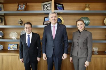 ISO_Baskani_Erdal_Bahcivan_Ziyareti