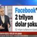 TBD Yönetim Kurulu Üyesi Ertan Barut Kanal B'de Facebook'a Verilecek Ceza ve Kişisel Verilerin Korunması Konularını Değerlendirdi