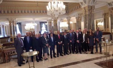 CEPIS, TBD'nin Girişimiyle 60'ncı Yıl Toplantısını Türkiye'de Düzenledi