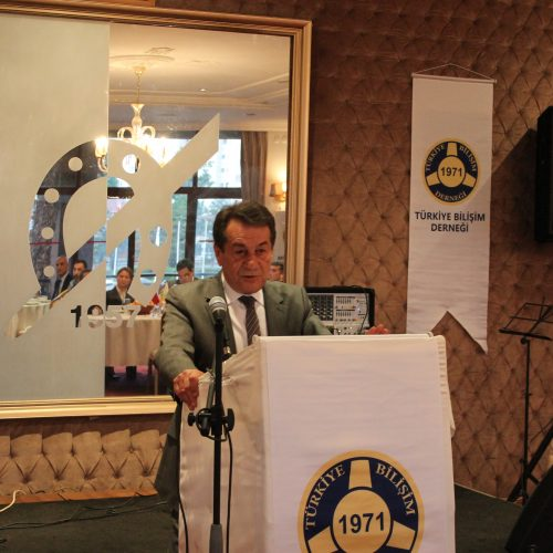 Kamu-BİB'20 ve BİMY'25 Bütünleşik Etkinliği Tanıtım Toplantısı Yapıldı
