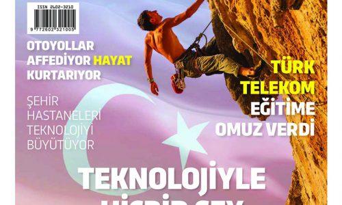 TBD'den Teknolojiye Türkçe Desteği – KAMU TEKNOLOJİLERİ