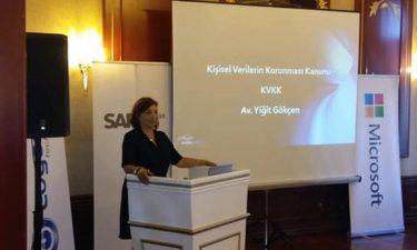 Logosoft Ankara Teknoloji Zirvesi