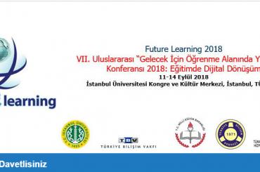FutureLearning2018