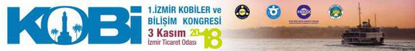 1. İzmir Kobiler ve Bilişim Kongresi
