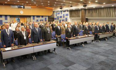 5.UBHK ve 1.İzmir KOBİ'ler ve Bilişim Kongresi İzmir'de gerçekleştirildi