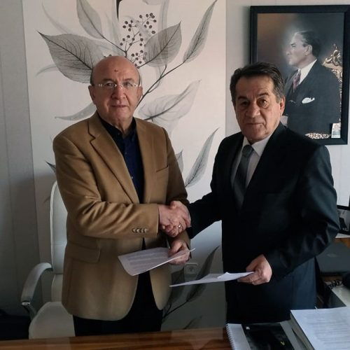 TÜHOD ve TBD İşbirliği Protokolü İmzalandi!