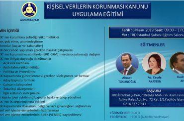 KVKK Eğitimi_06042019