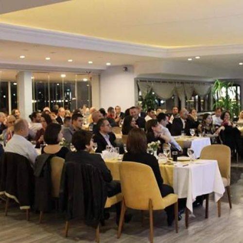 Türkiye Bilişim Derneği İstanbul Şubesi Veri Bilimi Çalışma Grubu Öncülüğünde Prof. Dr. Cem Say ile Yapay Zekâ Konulu Toplantı Gerçekleştirilmiştir.
