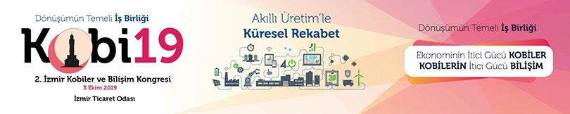 2. İzmir Kobiler ve Bilişim Kongresi