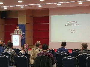 Türkiye'nin Yapay Zeka Stratejisi Tartışıldı