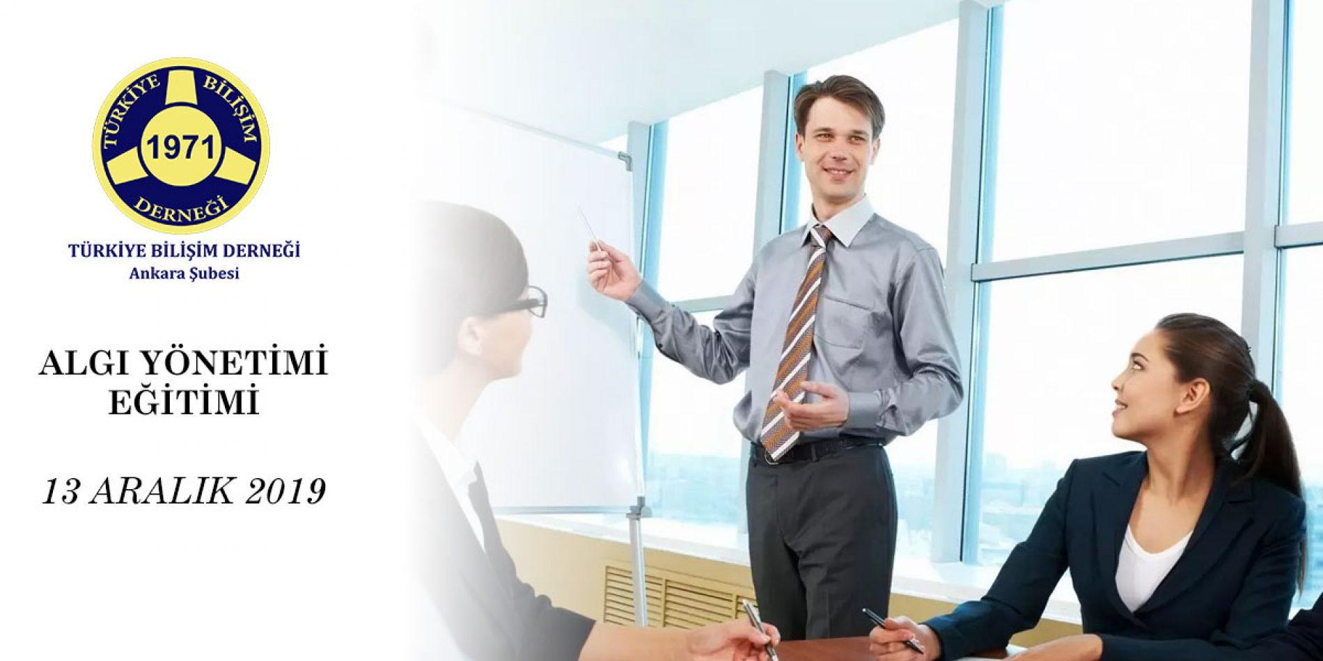 Algı Yönetimi Eğitimi