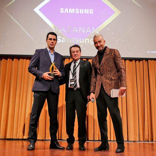 Bilişimin Enleri, Boğaziçi Üniversitesi'nde Ödüllerine Kavuştu