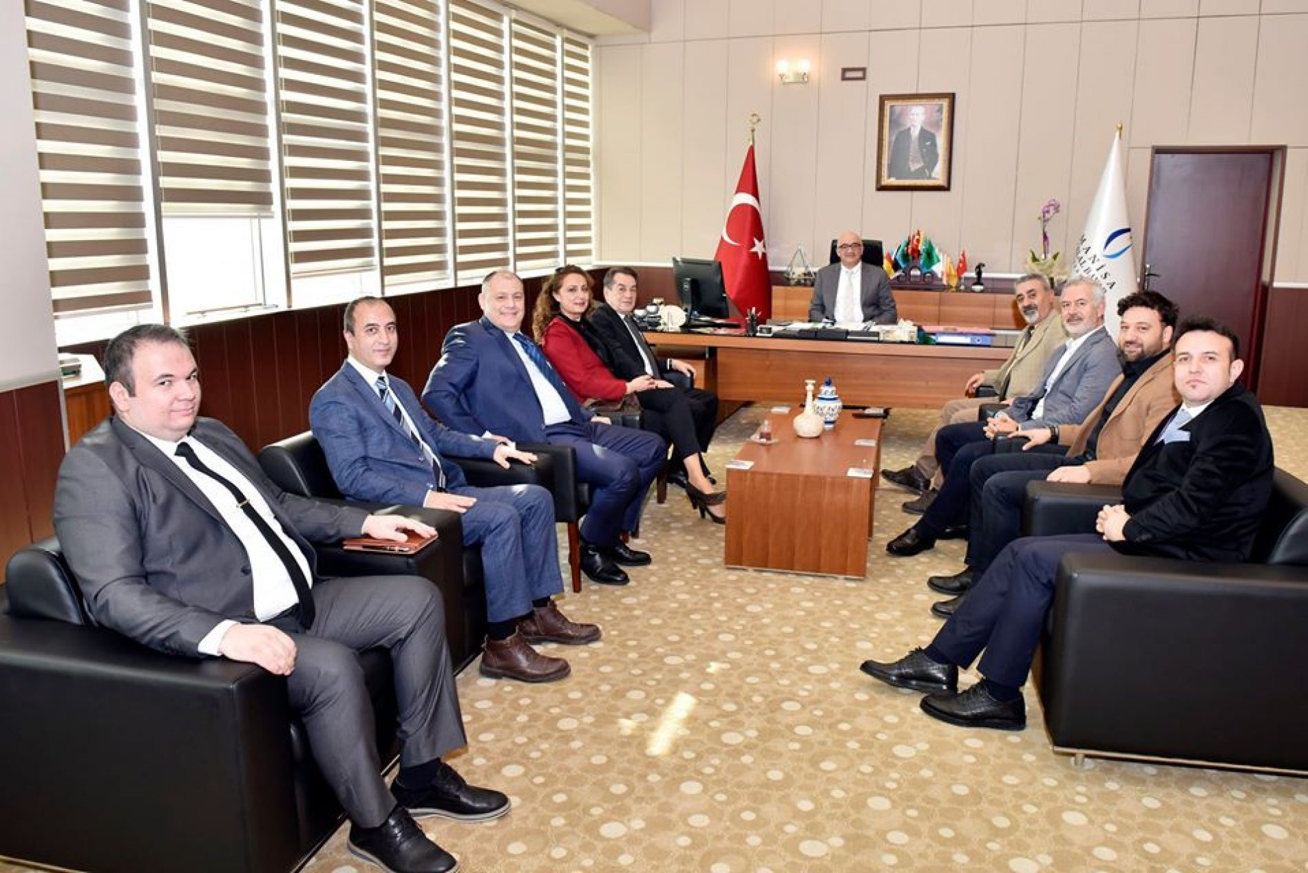 TBD Bilişim Günleri Anadolu Üniversite Etkinliklerimizde Manisa Celal Bayar Üniversitesi Ahmetli Meslek Yüksek Okulundaydık.