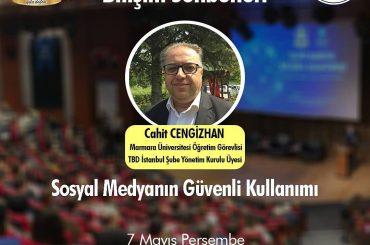 2020.05.07 Cahit Cengizhan
