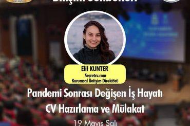 2020.05.19 Elif Kunter