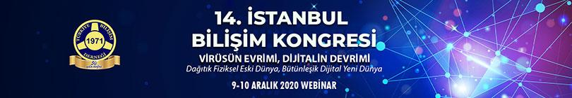 14. İstanbul Bilişim Kongresi