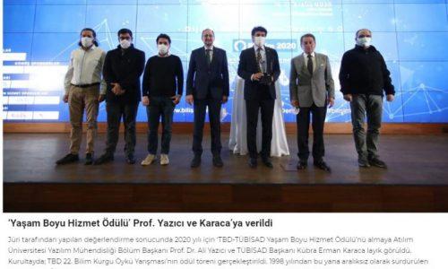 'Dijital Gerçeklik ve Toplum 6.0' Tartışıldı – BT HABER