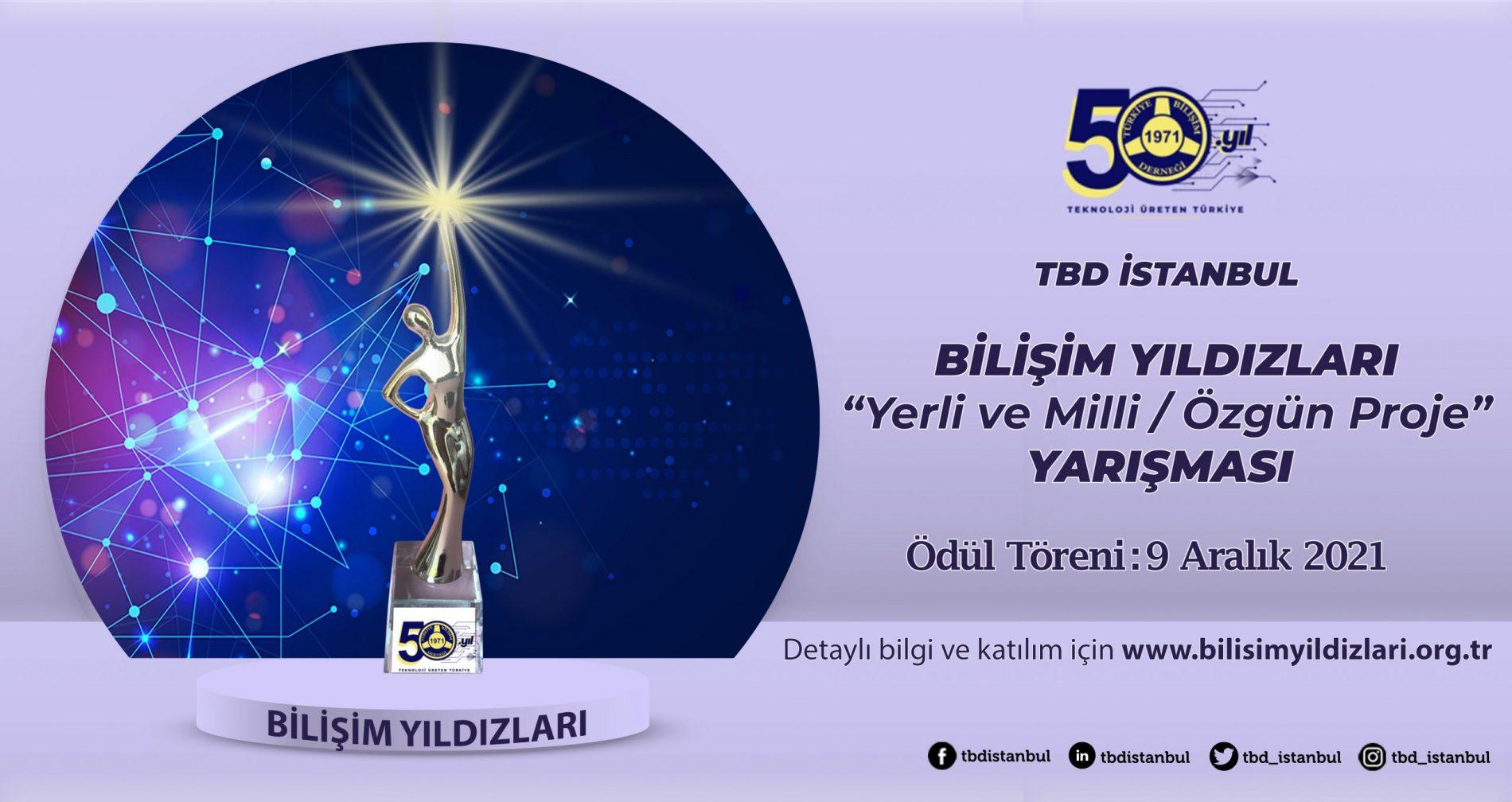 """""""BİLİŞİM YILDIZLARI YARIŞMASI"""" Başlıyor!!!"""