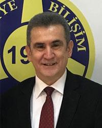 Ersin TAŞÇI - Türkiye Bilişim Derneği (TBD)