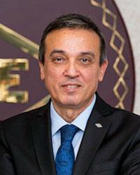 Prof. Dr. Adem ŞAHİN - Türkiye Bilişim Derneği (TBD)