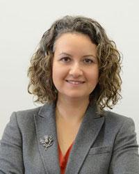 Prof. Dr. Melehat Bilge DEMİRKÖZ- Türkiye Bilişim Derneği (TBD)