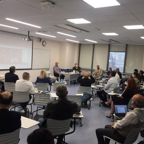 GBYF2022 İlk Toplantısı Yapıldı